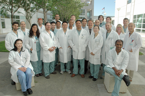 The Neuroscience Investigators and Faculty